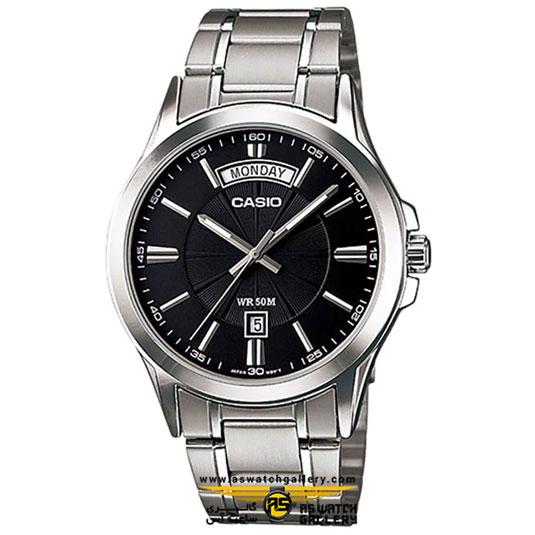 ساعت کاسیو مدل MTP-1381D-1AVDF