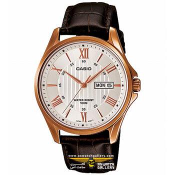 ساعت مچی کاسیو مدل MTP-1384L-7AVDF