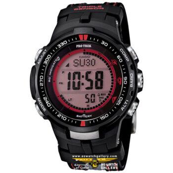 ساعت کاسیو مدل PRW-3000G-1DR