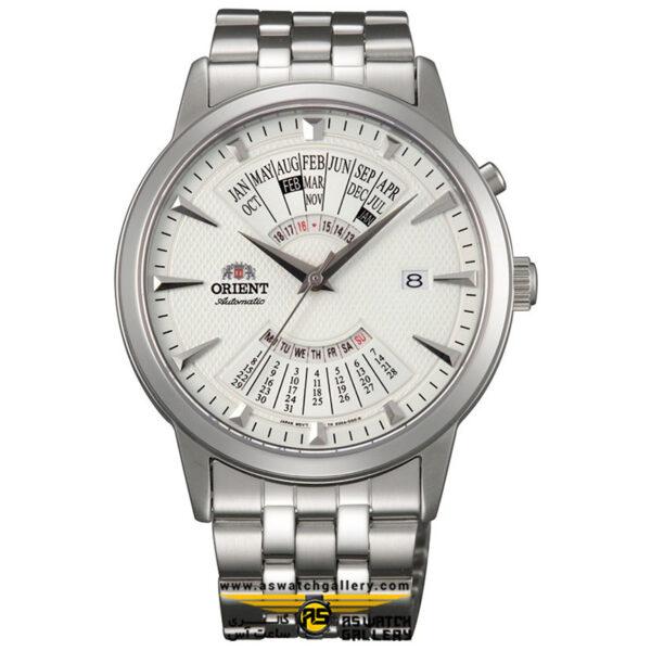ساعت اورینت مدل SEU0A003WH