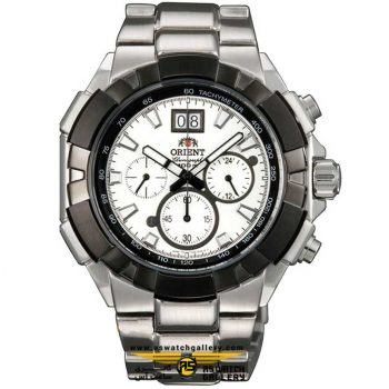 ساعت اورینت مدل STV00002W0