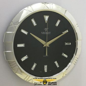 ساعت دیواری ویولت مدل WS19727G-C