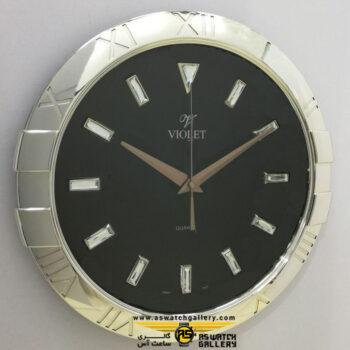 ساعت دیواری ویولت مدل WS19727R-C