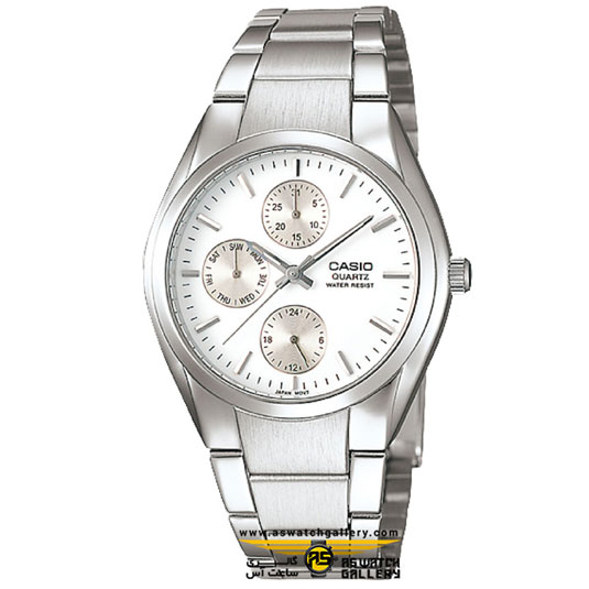 ساعت کاسیو مدل MTP-1191A-7ADF