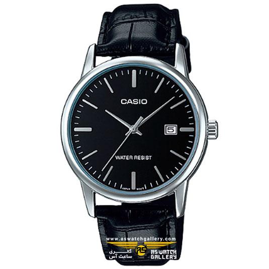 ساعت کاسیو مدل MTP-V002L-1AUDF