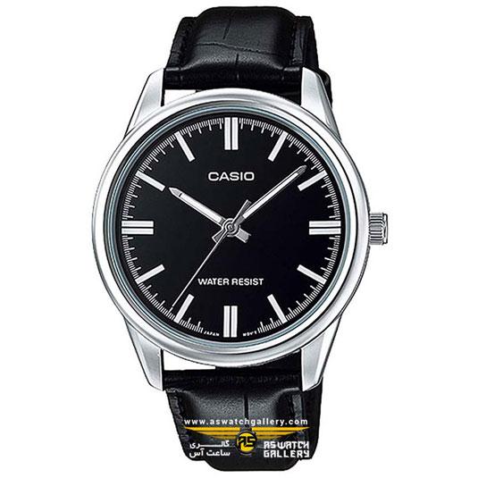 ساعت کاسیو مدل MTP-V005L-1AUDF