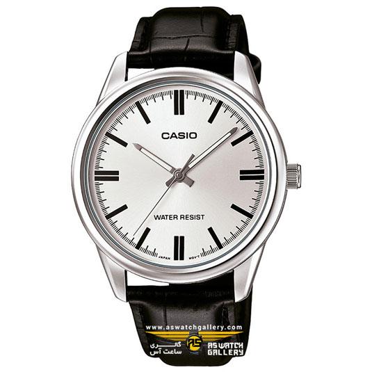 ساعت کاسیو مدل MTP-V005L-7AUDF