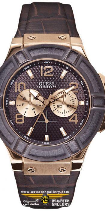 ساعت گی مدل W0040G3