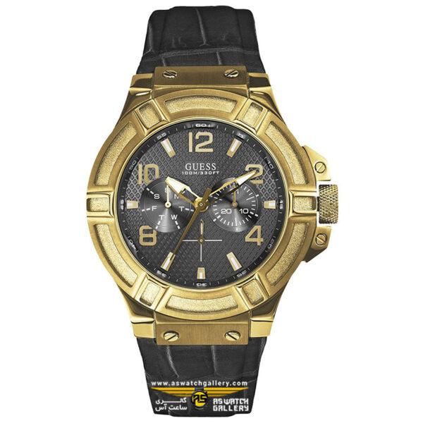 ساعت مچی گس مدل W0040G4