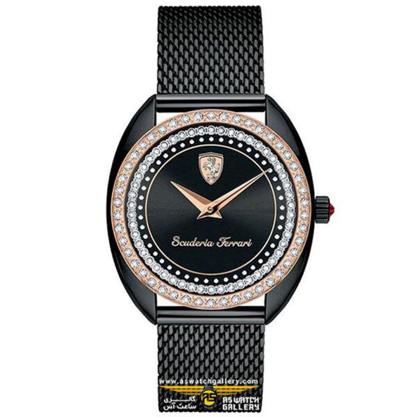 ساعت فراری مدل 0820011