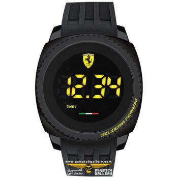 ساعت فراری مدل 0830229
