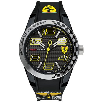 ساعت فراری مدل 0830337
