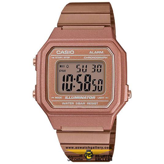 ساعت کاسیو مدل B650WC-5ADF