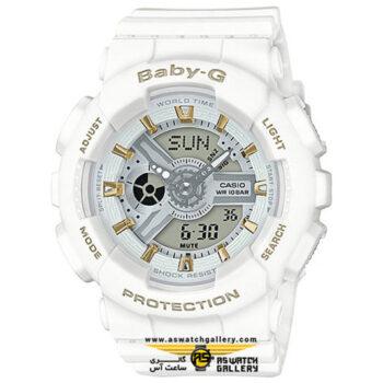 ساعت کاسیو مدل BA-110GA-7A1DR