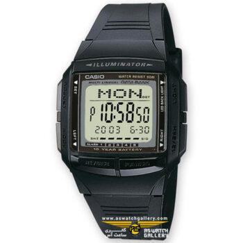 ساعت کاسیو مدل DB-36-1AVDF