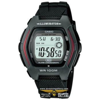 ساعت کاسیو مدل HDD-600-1AVDF