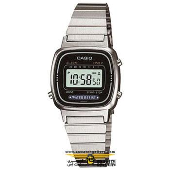 ساعت کاسیو مدل LA670WD-1DF