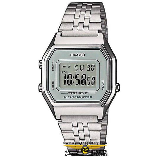 ساعت کاسیو مدل LA680WA-7DF