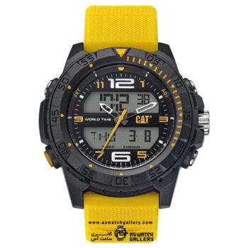 ساعت کاترپیلار مدل MC-155-27-137