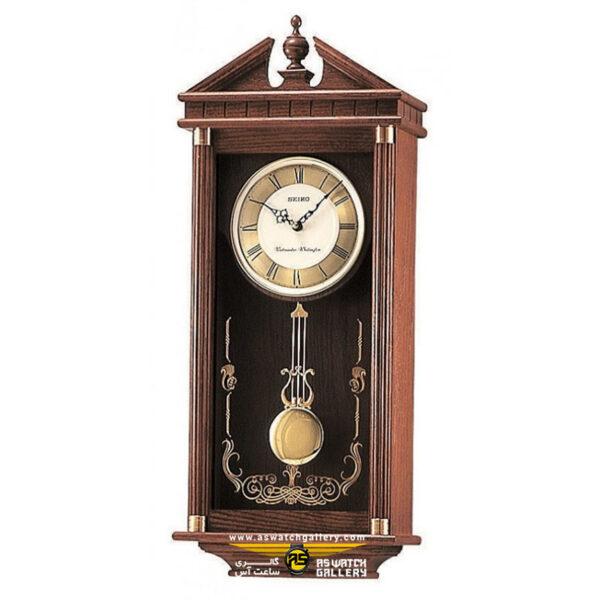 ساعت سیکو مدل QXH107B