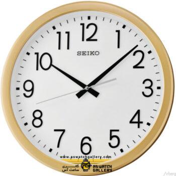 ساعت دیواری سیکو مدل QXA638G