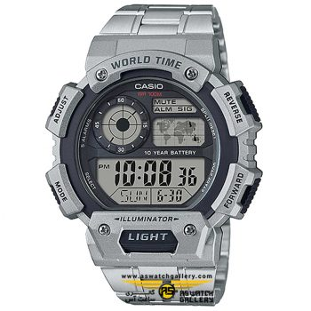 ساعت کاسیو مدل AE-1400WHD-1AVDF