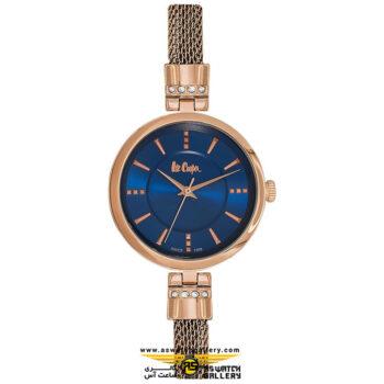 ساعت لی کوپر مدل LC06363-490