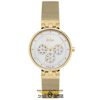 ساعت لی کوپر مدل LC06390-130
