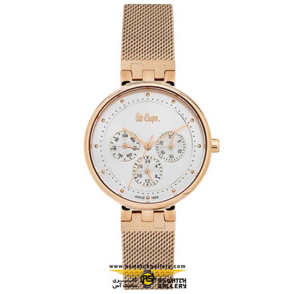 ساعت لی کوپر مدل مدل LC06390-430