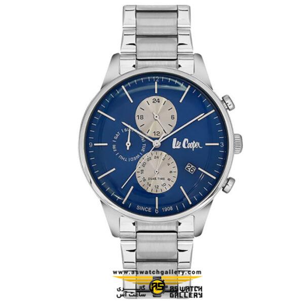 ساعت لی کوپر مدل LC06418-390