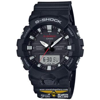 ساعت جی شاک مدل GA-800-1ADR