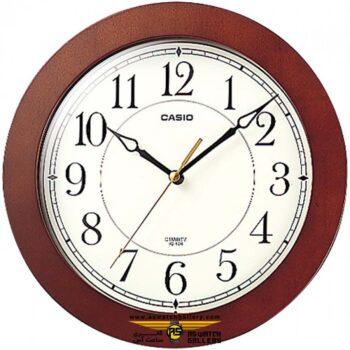ساعت دیواری کاسیو مدل IQ-126-5DF