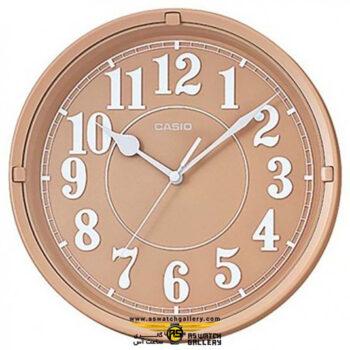 ساعت دیواری کاسیو مدل IQ-62-5DF