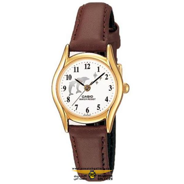 ساعت کاسیو مدل LTP-1094Q-7B9RDF