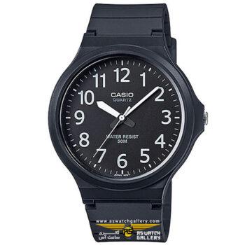 ساعت کاسیو مدل MW-240-1BVDF