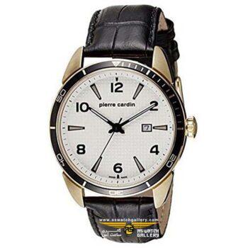 ساعت پیرکاردین مدل PC107061S04