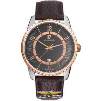 ساعت پیرکاردین مدل PC107281S01