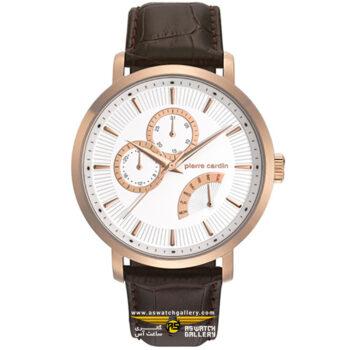 ساعت پیرکاردین مدل PC107551F05