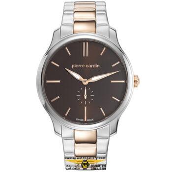 ساعت پیرکاردین مدل PC107651S07