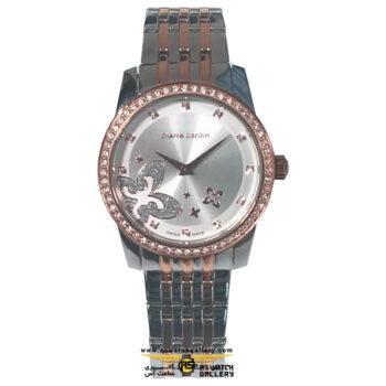 ساعت پیرکاردین مدل PC107712S03