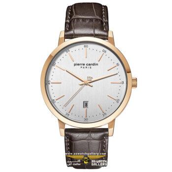 ساعت پیرکاردین مدل PC902221F09