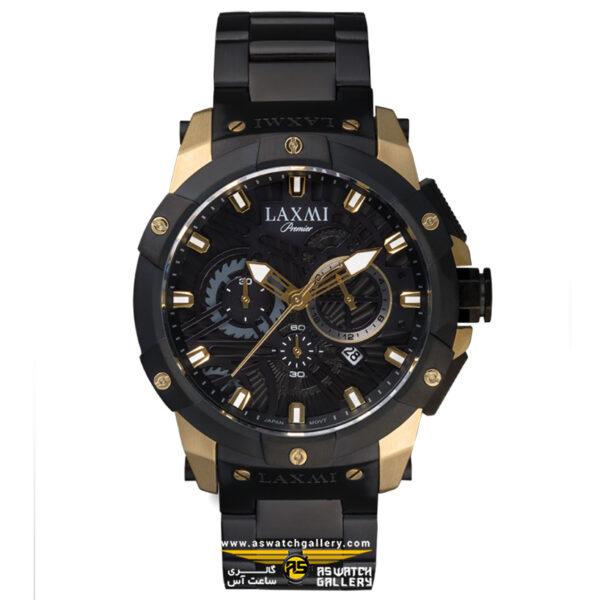ساعت لاکسمی مدل 8015/2