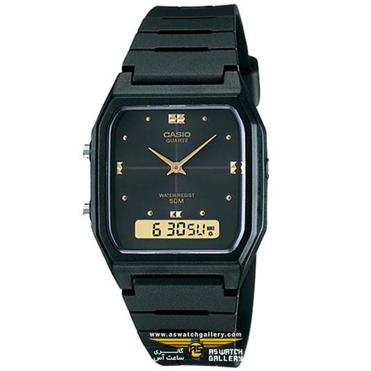 ساعت کاسیو مدل AW-48HE-1AVDF