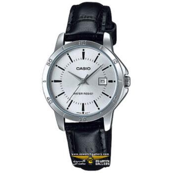 ساعت کاسیو مدل LTP-V004L-7AUDF