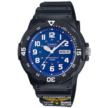 ساعت کاسیو مدل MRW-200H-2B2VDF