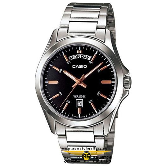 ساعت کاسیو مدل MTP-1370D-1A2VDF