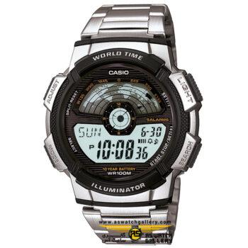 ساعت کاسیو مدل AE-1100WD-1AVDF