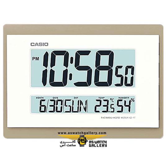 ساعت کاسیو مدل ID-17-9DF