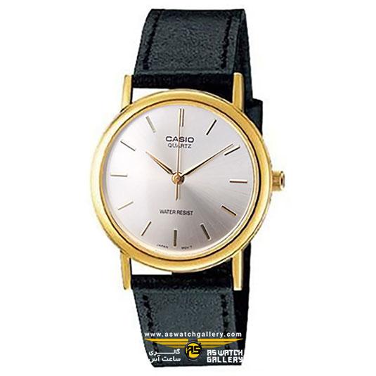 ساعت کاسیو مدل MTP-1095Q-7A
