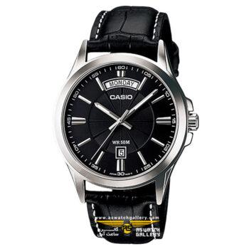 ساعت کاسیو مدل MTP-1381L-1AVDF